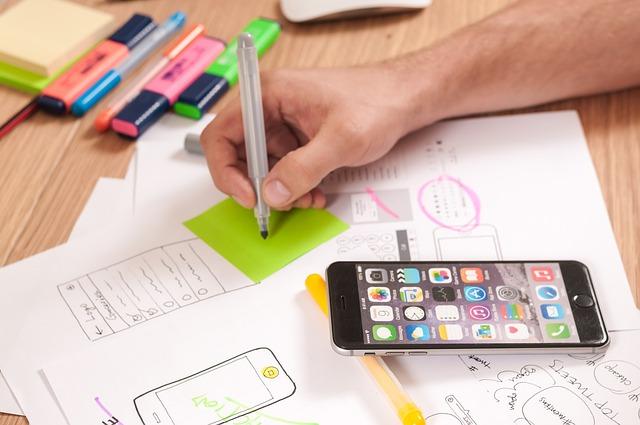荔湾区UI设计师的就业趋势如何?UI设计培训?荔湾区的UI设计师的薪酬如何?