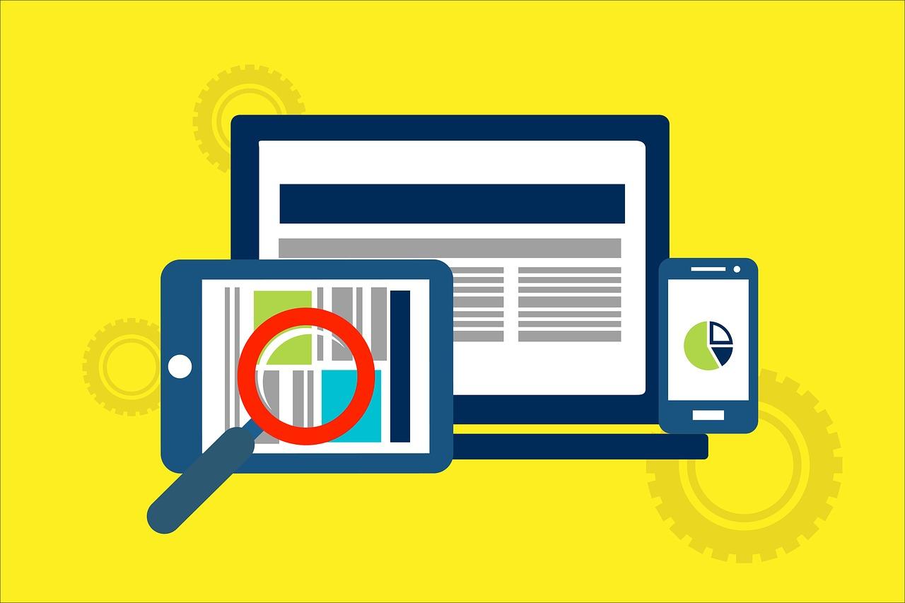 什么是响应式页面?荔湾区哪里能学到响应式页面?学是响应式页面有用吗?