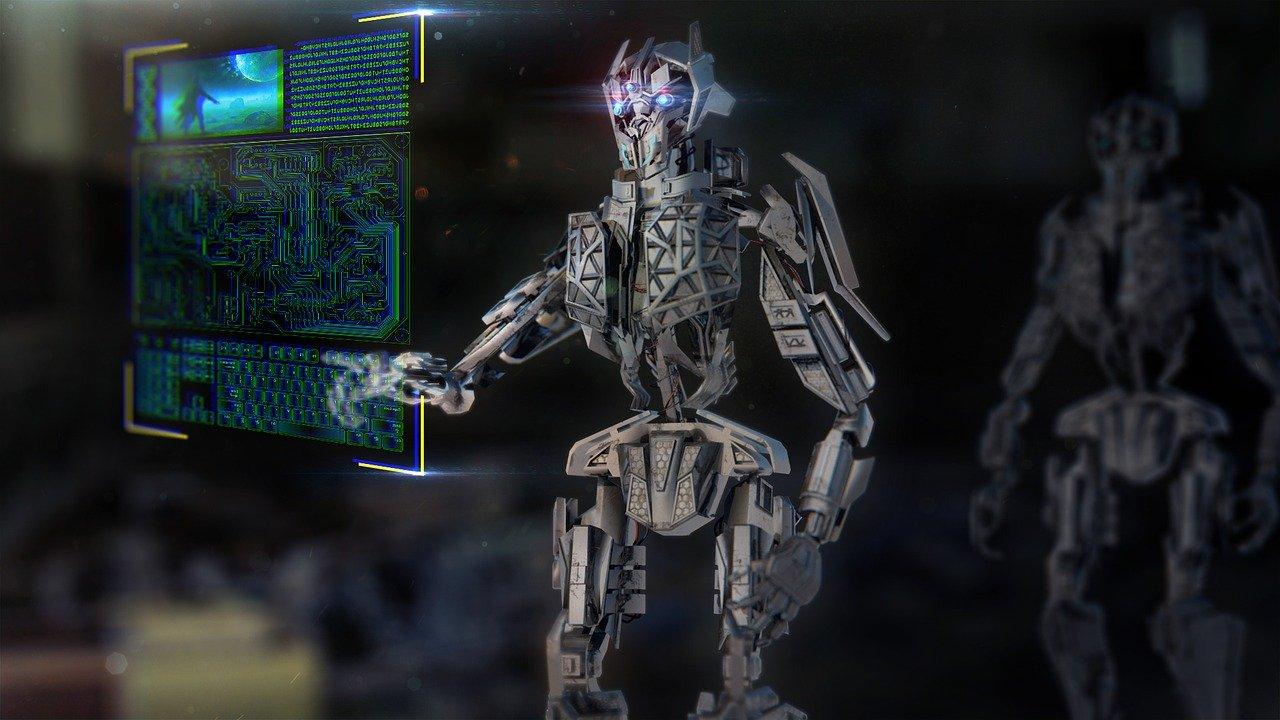 江门北大青鸟热门专业人工智能_人工智能与Python的区别是什么?